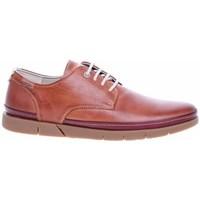 Sko Herre Lave sneakers Pikolinos M0R4339C1 Brun