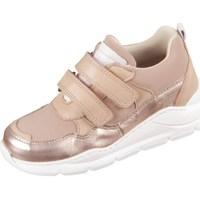 Sko Børn Lave sneakers Bisgaard 407291211637 Guld, Beige