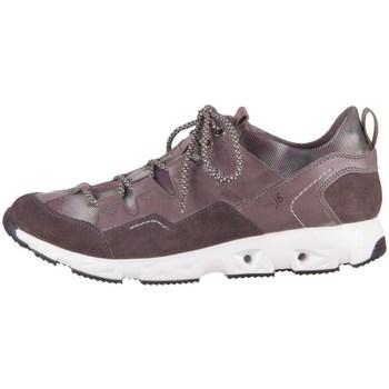 Sko Herre Lave sneakers Josef Seibel Noah 03 Hvid, Brun