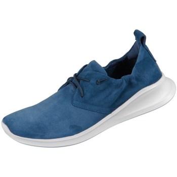 Sko Dame Lave sneakers Think 06860818900 Flåde