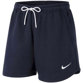 Shorts Nike  Wmns Park 20 Fleece