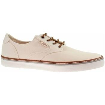 Sko Herre Lave sneakers S.Oliver 551362026400 Creme