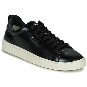 Sko Lave sneakers Guess VICE Sort
