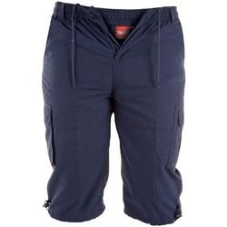 textil Herre Shorts Duke  Navy