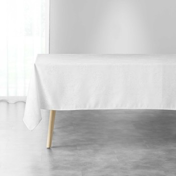 Indretning Duge Douceur d intérieur ARTIFICE Hvid / Og / Sølv