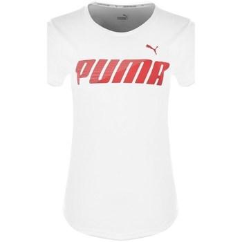 T-shirts m. korte ærmer Puma  Modern Sport Graphic