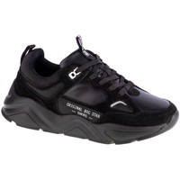 Sko Dame Lave sneakers Big Star Shoes Sort
