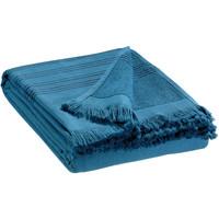 Indretning Håndklæde og badehandske Vivaraise CANCUN Stål