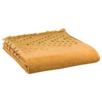 Indretning Håndklæde og badehandske Vivaraise JULIA Bronze