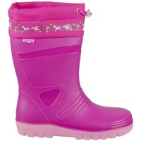 Sko Børn Gummistøvler Lurchi Philly Pink