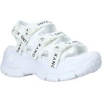 Sko Dame Sandaler Onyx S21-S00OX020 hvid