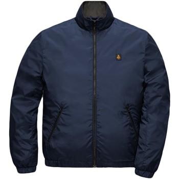 textil Herre Jakker Refrigiwear RM0G99400NY0195 Blå