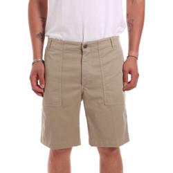 textil Herre Shorts Colmar 0867T 8SP Beige
