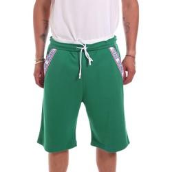 textil Herre Shorts Colmar 8261 5TK Grøn