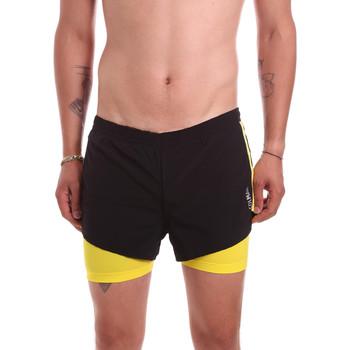 textil Herre Shorts Colmar 0909 1QF Sort
