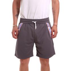 textil Herre Shorts Colmar 8259 6TH Grå