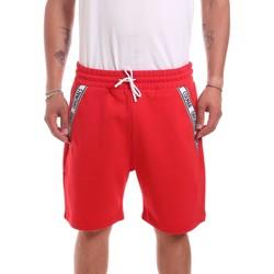 textil Herre Shorts Colmar 8259 5TK Rød