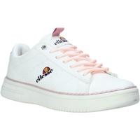 Sko Dame Lave sneakers Ellesse EL11W80470 Beige