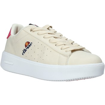 Sko Dame Lave sneakers Ellesse EL11W80465 Beige