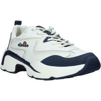 Sko Dame Lave sneakers Ellesse 613592 Beige