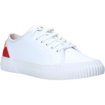 Sko Dame Lave sneakers Ellesse 613640 hvid