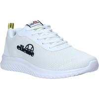 Sko Herre Lave sneakers Ellesse OS EL11M65410 hvid