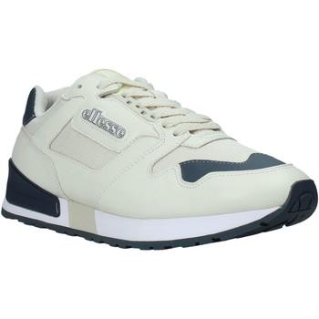 Sko Dame Lave sneakers Ellesse 613539 Beige