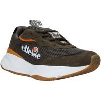 Sko Herre Lave sneakers Ellesse 613609 Grøn