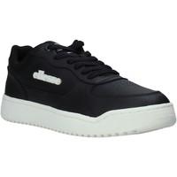 Sko Herre Lave sneakers Ellesse 613618 Sort