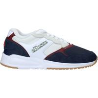 Sko Dame Lave sneakers Ellesse 613620 Blå