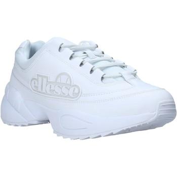 Sko Herre Lave sneakers Ellesse 613656 hvid