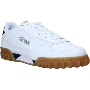 Sko Herre Lave sneakers Ellesse 613666 hvid