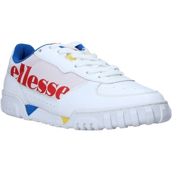 Sko Herre Lave sneakers Ellesse 613792 hvid