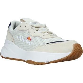 Sko Dame Lave sneakers Ellesse 613611 Beige