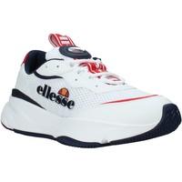 Sko Dame Lave sneakers Ellesse 613612 hvid