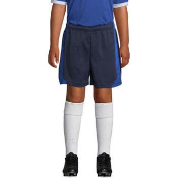 textil Dreng Shorts Sols OLIMPICO KIDS pantalón corto Azul