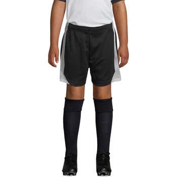 textil Dreng Shorts Sols OLIMPICO KIDS pantalón corto Negro
