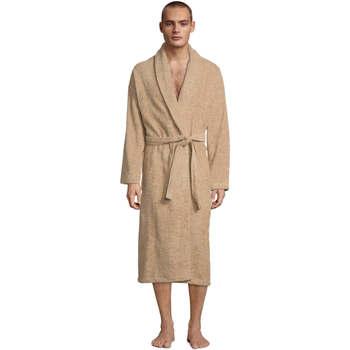 textil Badekåbe Sols PALACE ALBORNOZ Beige