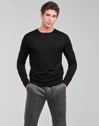 textil Herre Pullovere Only & Sons  ONSWYLER Sort