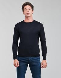 textil Herre Pullovere Only & Sons  ONSWYLER Marineblå