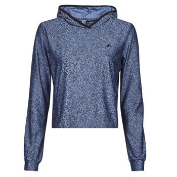 textil Dame Langærmede T-shirts Only Play ONPJUDIEA Blå