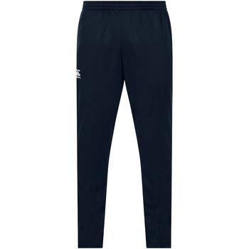 textil Træningsbukser Canterbury  Navy