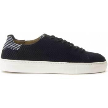 Sko Dame Lave sneakers Montevita 71814 BLUE