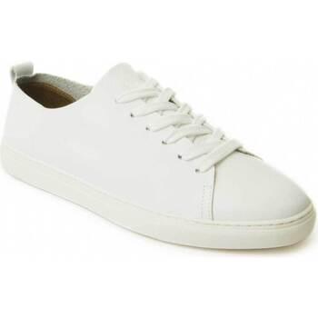 Sko Herre Lave sneakers Montevita 71858 WHITE