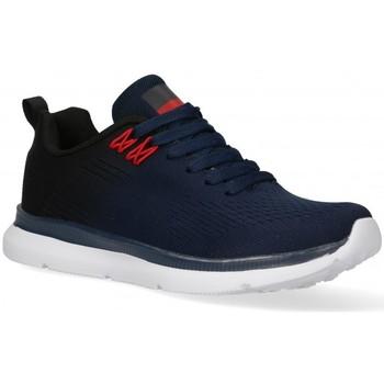Sko Herre Lave sneakers Air 58848 Blå