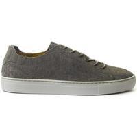 Sko Dame Lave sneakers Montevita 71822 GREY