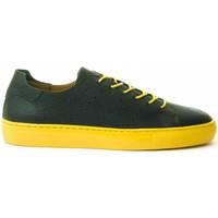 Sko Dame Lave sneakers Montevita 71824 GREEN