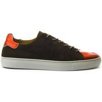 Sko Dame Lave sneakers Montevita 71832 GREEN