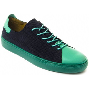 Sko Dame Lave sneakers Montevita 71834 MULTICOLORED