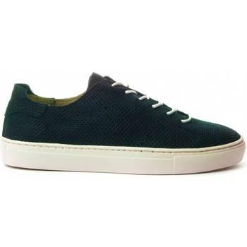 Sko Dame Lave sneakers Montevita 71840 BLUE